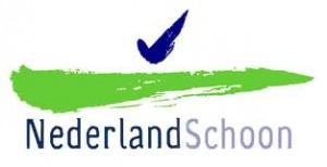 logo nederland schoon